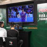 Πραγματοποιήθηκε το FONBET FIFA & PRO TOURNAMENT 2019
